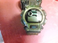 Gshock digital watch G-Lide, Luxury Watch, Gshock G-Lide, Good condition, needs new battery