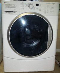 Kenmore Front Load Washer HE2plus, Other, It is in perfect mint condition. I have to move so I have to part with them. Kenmore last forever. Cash only.