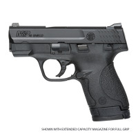 Smith & Wesson M&P .40, Gun, Cleaning Kit, Bought the Gun February 2nd. Only been used 3x's.