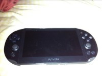 Psvita, Electronics, Sony, No damage, 2 years old
