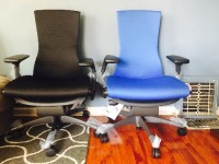 herman miller embody chair new out of the box herman miller embody chair