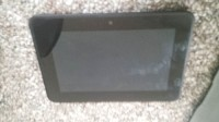 Kindle Fire HD 7, Electronics, Kindle Fire HD 7' Model X43Z60, no damage at all. Barely used when bought. 7 inch screen.