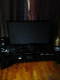 Samsung Plasma 3D t.v., Electronics, Samsung 3D plasma, It's a 43 in. Plasma TV still new .
