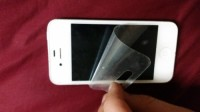iphone 4 32gb, Electronics, apple iphone 4, No damage, screen protector still on
