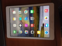 iPad, Electronics, iPad Air  model - MD789LL/A, Like new, no damage, works perfectly.
