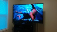 70 inch aquios tv , Electronics, aquios , 70 in hd tv. No damage. 3 months old