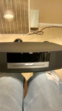 Bose wave, Electronics, Bose wave music 3, no damage like new