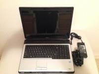 "Toshiba Satellite L355-S7811 - 17.1"", Electronics, Toshiba Satellite L355-S7811 - 17.1"", Missing Plastic Bezel for DVD Player, but the play works well