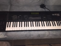 Keyboard , Musical Instruments, Equipment, Roland xp 60
