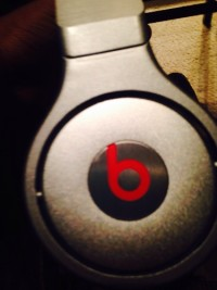 Beats pro, Electronics, Dr.dre , Rarely used comes with cord they are the pro beats