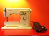 Viking Sewing Machine, Other, Viking 600 sewing machine. Model 60 30.