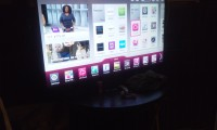 "50inch lg smart tv , Electronics, 50LA6970 UE, Like new. 50""lG 3D SMART T.V.  wifi capable. 4Pair of 3D glasses. With stand and magic remote. Not in box"