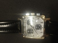 Hamilton 6319, Luxury Watch, Hamilton 6319, Great condition. Visually Flawless. Battery needs to be replaced.
