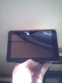 kindle fire, Electronics, amazon kindle fire, 2 years old. No damage