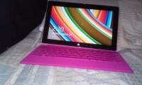 tablet, Electronics, surface, Two month old tablet surface brand fairly new