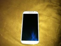 Samsung Galaxy S4, Electronics, sch1545, Absolutely no damage what so ever!