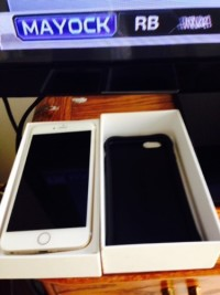 Apple iphone6 plus, Electronics, Apple iPhone 6 plus, Very good phone not one scratch.