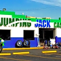Jumping Jack Cash  – Commerce City, CO
