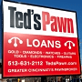 Ted's Pawn Shop – Norwood, OH
