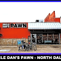 Uncle Dan's Pawn Shop - North Dallas – Dallas, TX