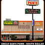 Uncle Dan's Pawn Shop - South Dallas – Dallas, TX