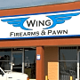 Wing Firearms & Pawn – Albuquerque, NM