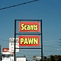 Scants Pawn Shop – Rome, GA