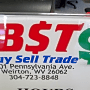 BST buy, sell, trade – Weirton, WV