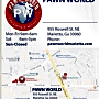 Pawn World – Marietta, GA