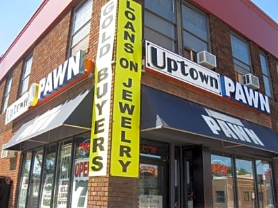 Uptown Pawn on Lake Street in Minneapolis – PawnGuru