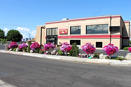 Pawn Shops Salt Lake City >> Crown Jewelers & Pawn, Salt Lake City - PawnGuru Directory