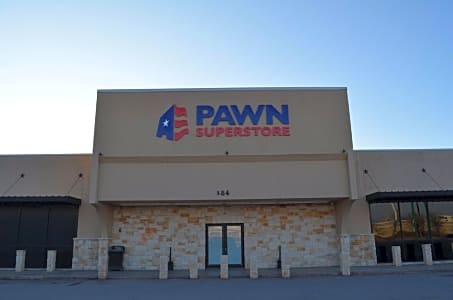 American Pawn SuperStore in Garland – PawnGuru