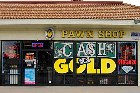 Goodfellas Pawn Shop in West Covina – PawnGuru