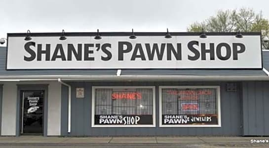 Shane's - The Pawn Shop in Chicago Heights – PawnGuru