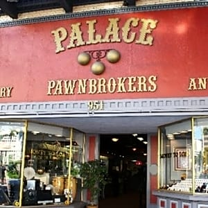 Palace Pawnbrokers in San Diego – PawnGuru