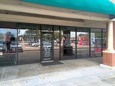 Heritage Jewelry and Loan in Sugar Land – PawnGuru