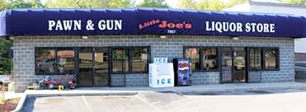 Little Joe's Pawn in Kansas City – PawnGuru