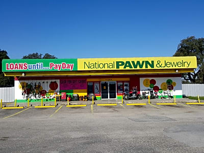 National Pawn & Jewelry - Store #2 in Austin – PawnGuru