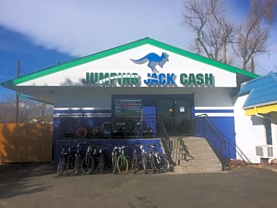 Jumping Jack Cash  in Commerce City – PawnGuru