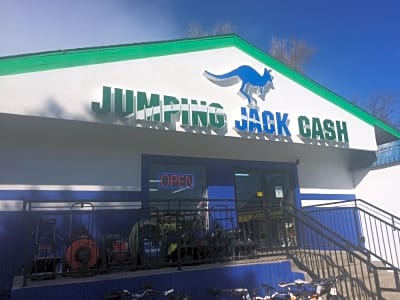 Jumping Jack Cash in Thornton – PawnGuru