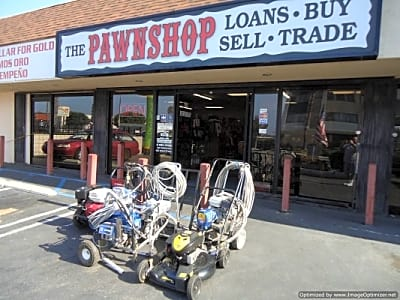 Pawnshop Inc in Chula Vista – PawnGuru