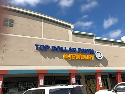 Top Dollar Pawnbrokers in Oxon Hill – PawnGuru