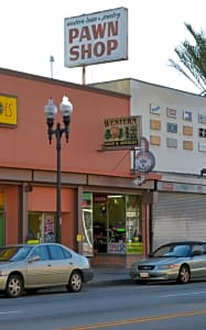 Western Loan & Jewelry in Los Angeles – PawnGuru