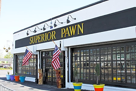 Superior Pawn  in Virginia Beach – PawnGuru
