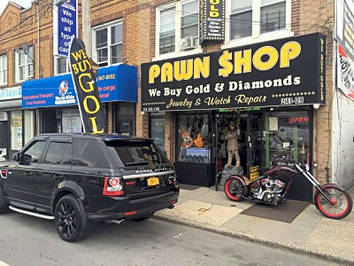 Pawnshop of Bellerose in Bellerose – PawnGuru