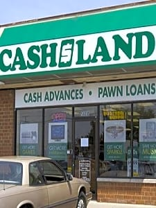 Payday loan proof of income picture 7
