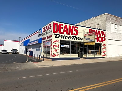 Dean's Drive Thru Pawn Shop in Oklahoma City – PawnGuru