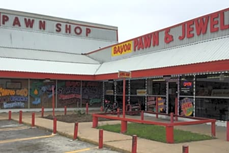 Bayou Pawn in Houston – PawnGuru