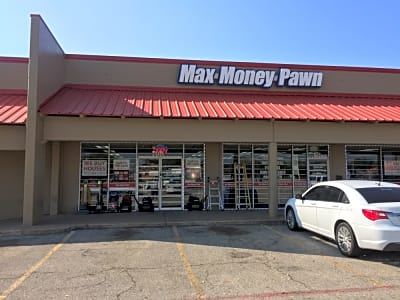 Max Money Pawn in Lewisville – PawnGuru