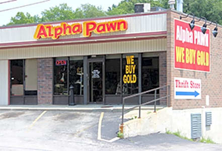 Alpha Pawn in Kansas City – PawnGuru